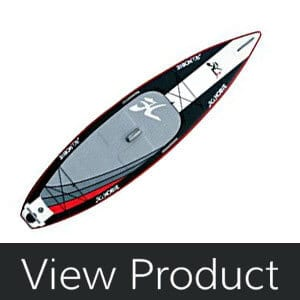 "Hobie 12'6"" Tour Inflatable 1"