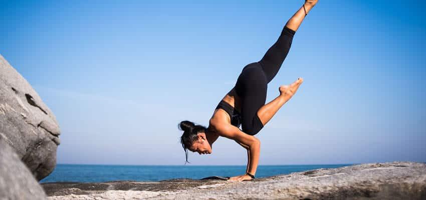 Reasons To Do SUP Yoga