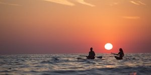 What Are The Race Gears For Stand Up Paddleboards