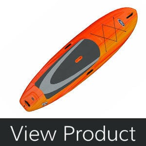 Pelican Flow 106X Stand Up Paddleboard