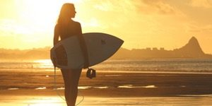 I'm Confused: What's The Difference Between Paddleboarding and Surfing?