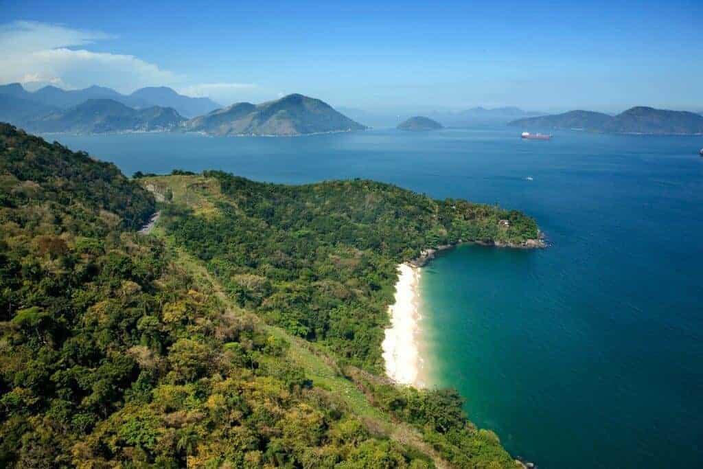Costa Verde, Brazil