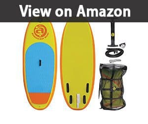 Airehead Popsicle kids paddle board