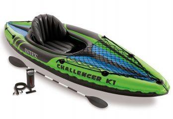 Intex Challenger K1 Kayak