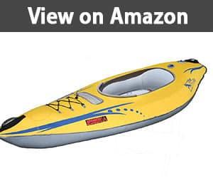 Advanced Elements Firefly Blow up Kayak