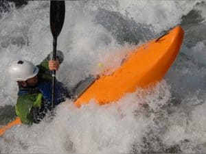 creek kayak