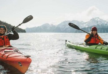 What To Wear Kayaking | Ins and Outs