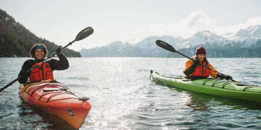 what to wear kayaking