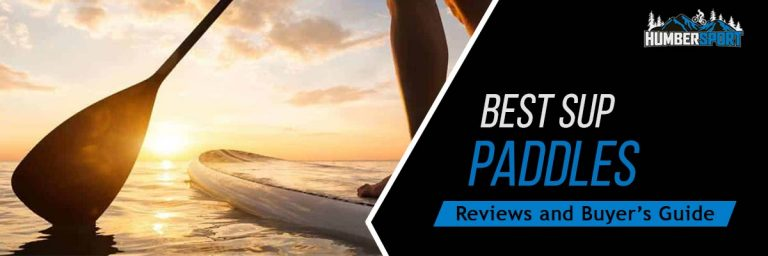 Best SUP Paddles Reviewed In 2021
