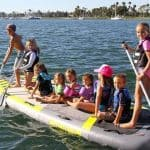 best sup for kids