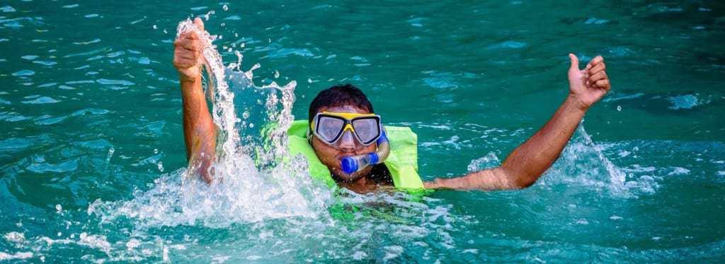 best snorkel set buying guide