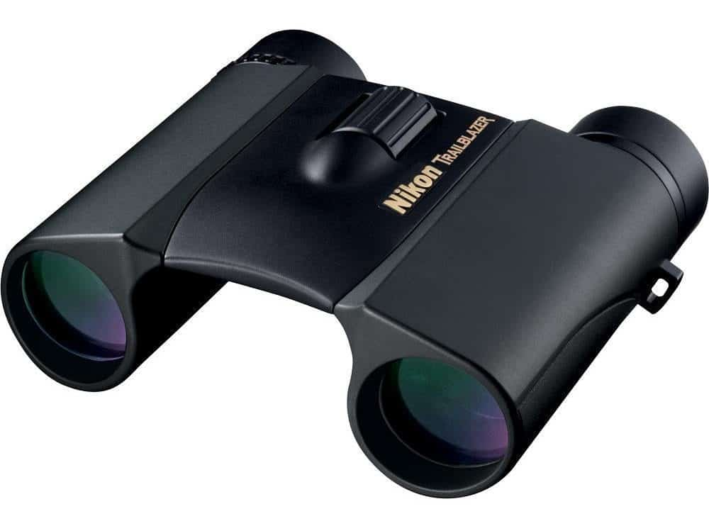 Nikon Trailblazer 8x25 ATB