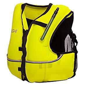 Phantom Aquatics Jacket Style Snorkel Vest