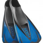 Phantom Aquatics Voda Full Foot Snorkeling Swim Fins