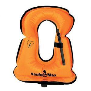 ScubaMax Adult Snorkel Vest