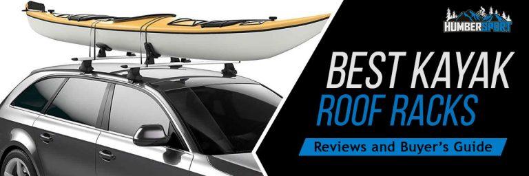 The 10 Best Kayak Roof Racks of 2021