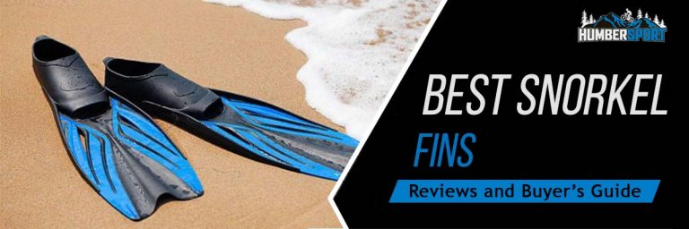 Best Snorkeling Fins Reviewed For 2021