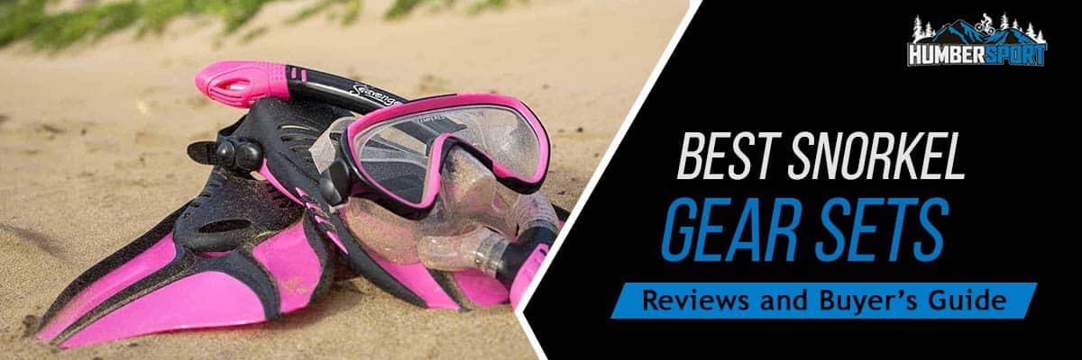 best snorkeling gear sets