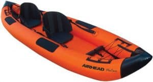 Airhead MONTANA Kayak Review
