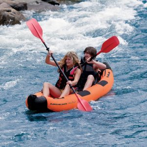 Airhead MONTANA couple kaying