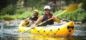 Coleman Sevylor Tahiti Classic Kayak Review