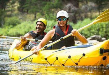 coleman Sevylor Tahiti Classic Kayak