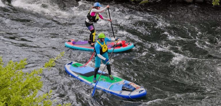 Hala Inflatable SUP Boards Comparison Guide