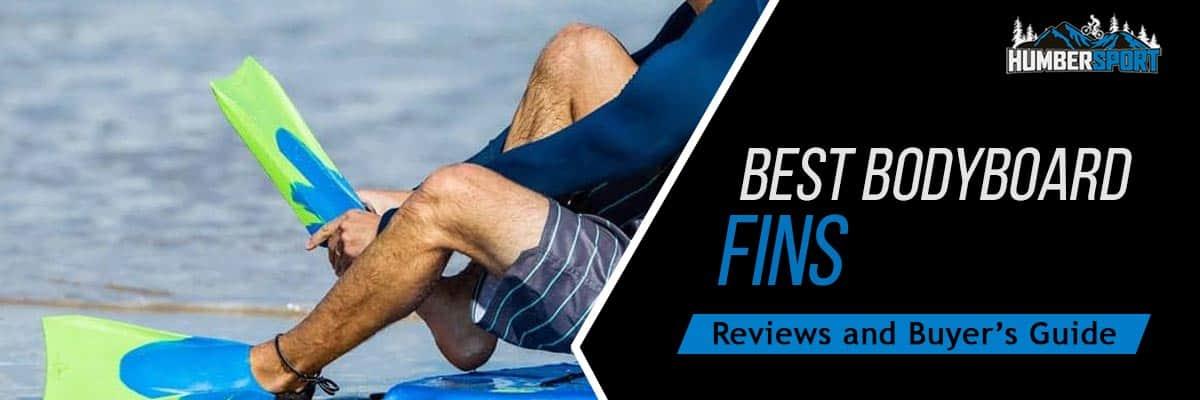 best bodyboard fins reviews