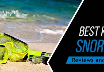 The 5 Best Kids Snorkel Set Reviewed For 2018