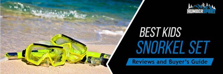 The 5 Best Kids Snorkel Set Reviewed In 2021