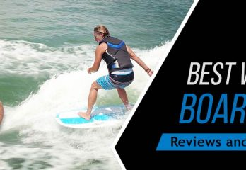 best wakesurf boards
