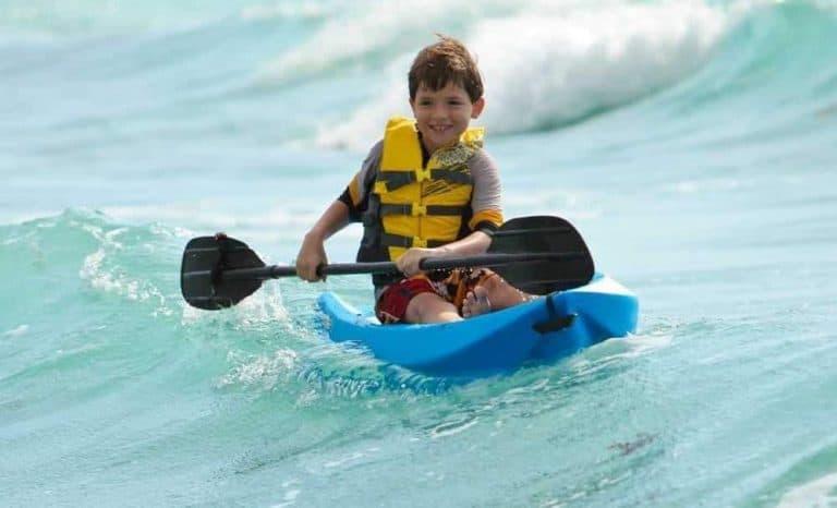 Best Kayaks For Kids Reviewed In 2021