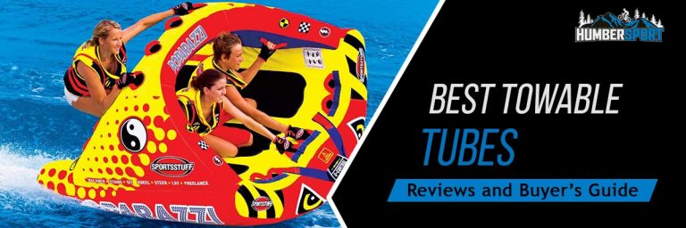 The Best Towable Tubes In 2021