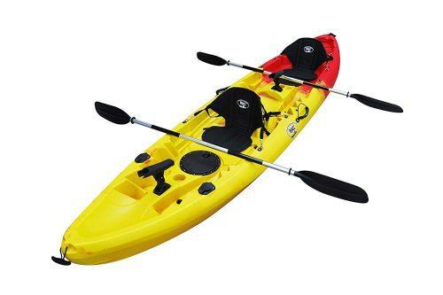 Brooklyn Kayak Company TK219 Tandem