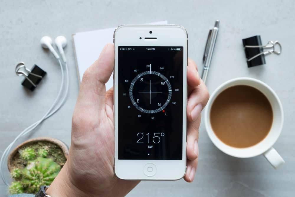The Best Compass Apps (iOS & Andriod Edition) 2019 - Humber