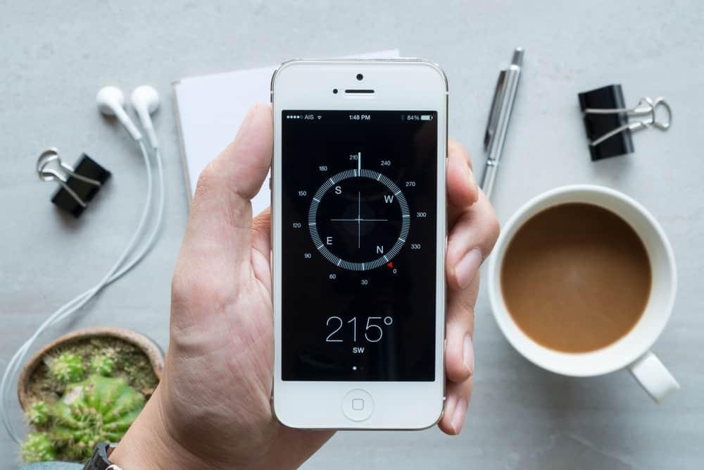 Compass App FAQs