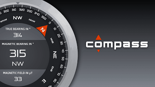 The Best Compass Apps (iOS & Andriod Edition) 2019 - Humber Sport