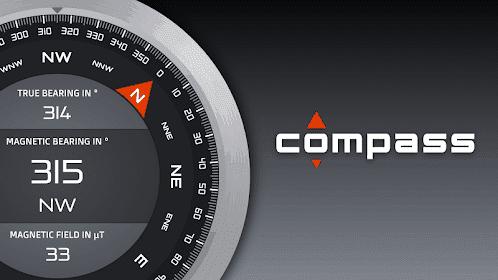 best compass app