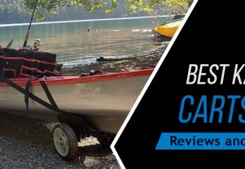 Best Kayak Carts Reviewed For 2018
