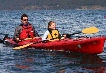 best tandem kayaks