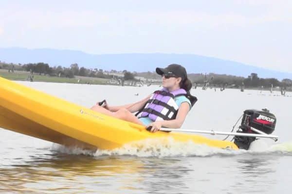 Best Electric Kayak Trolling Motors For Kayaks – 2018
