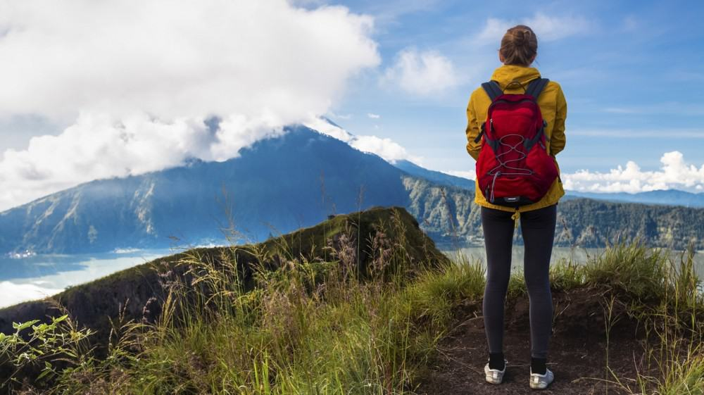 hiking and camping guide