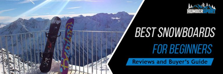 5 Best Beginner Snowboards For The Money