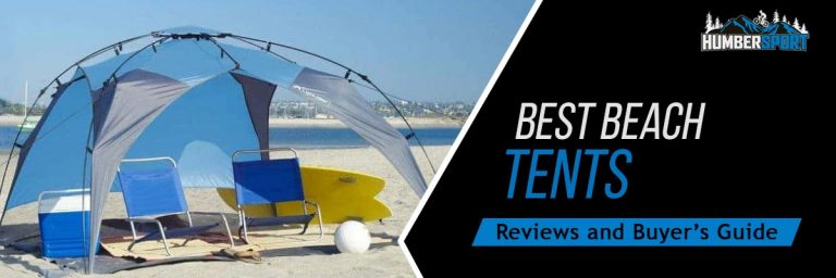 5 Best Beach Tents Reviews In 2021