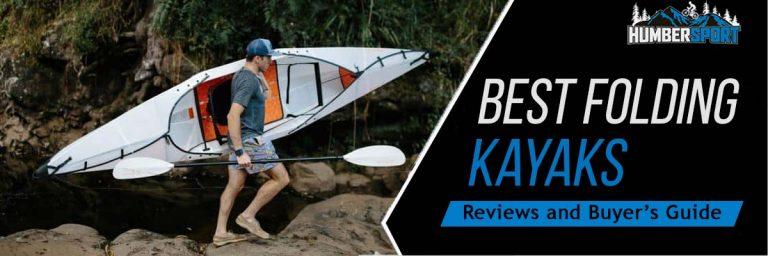 Best Folding Kayaks Reviewed In 2021