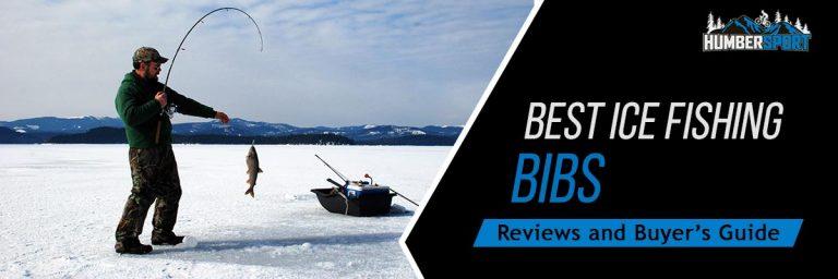 Best Ice Fishing Bibs Reviewed In 2021