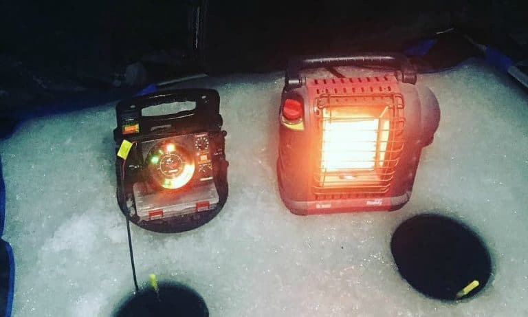 10 Best Ice Fishing Heaters Reviewed In 2021