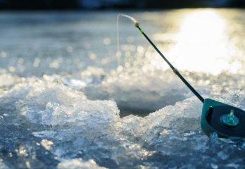 Best Ice Fishing Lines