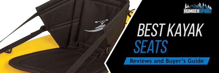 5 Best Kayak Seats In 2021 Reviewed