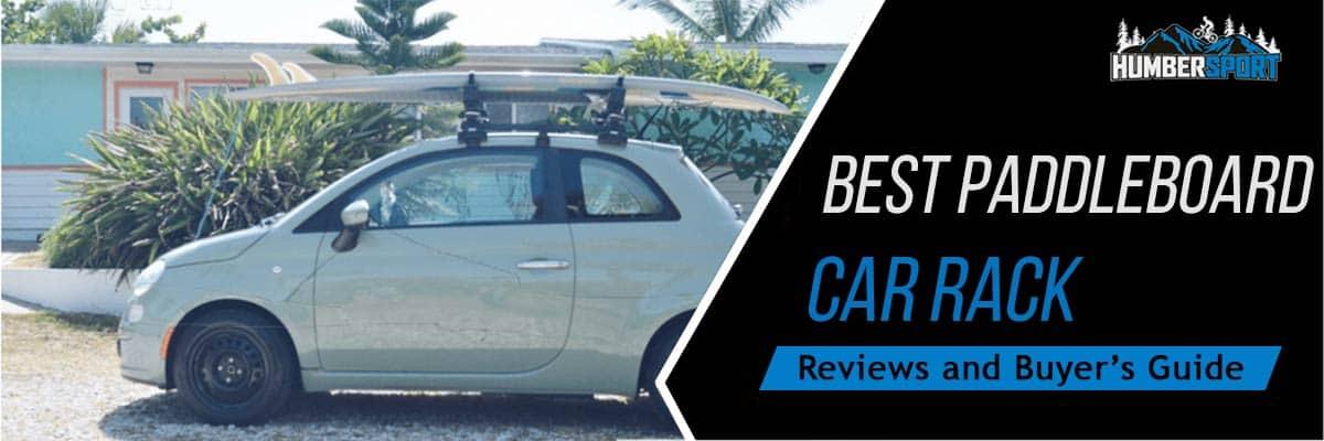 best sup board roof racks